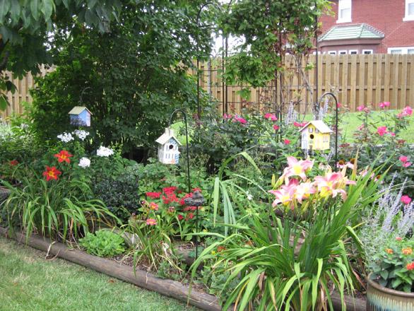 Perennial Gardens Natorps