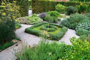 """Herb Garden in Cincinnati, Ohio"""